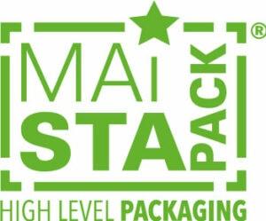 Logo Maistapack Verpackungen