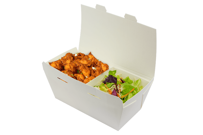 Take Away Box Large