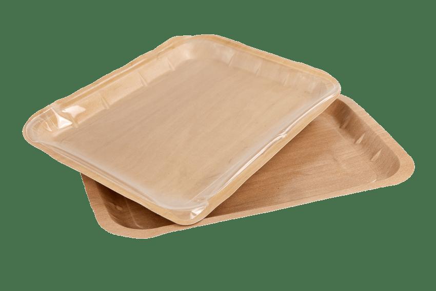 Umweltfreundliche Verpackung Slicer