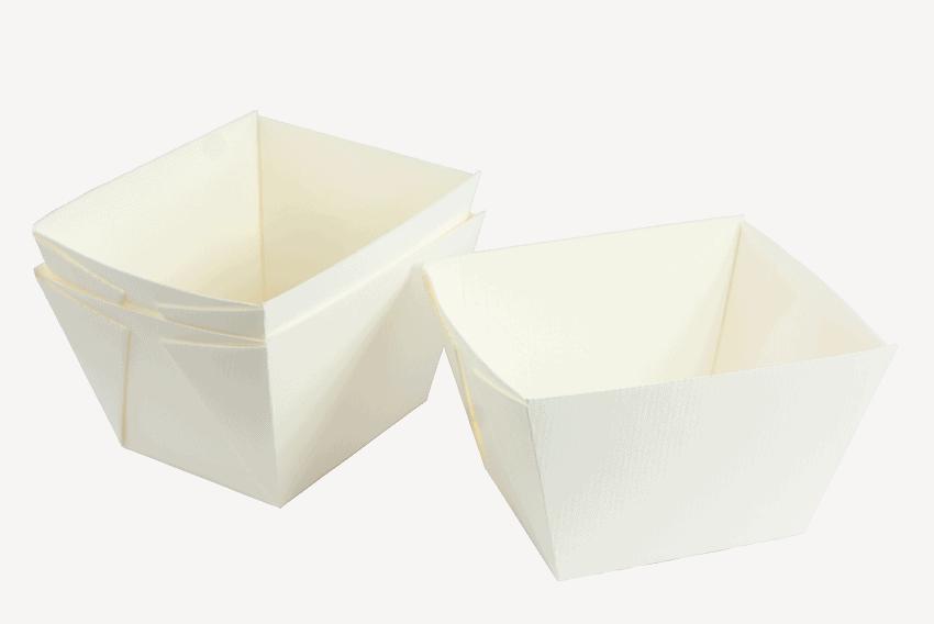 Boxen für Take Away Food
