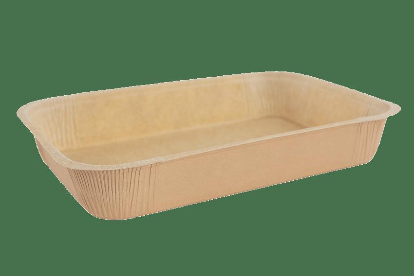 Umweltfreundliche Verpackung für Fleisch