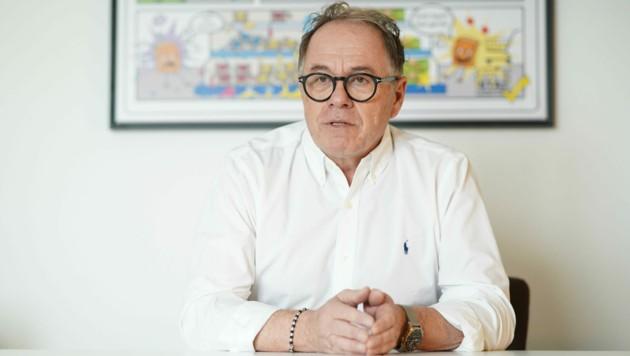 Gottfried Maier Maistapack