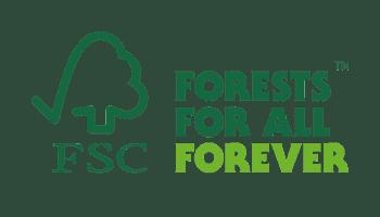 Nachhaltige Verpackung FSC