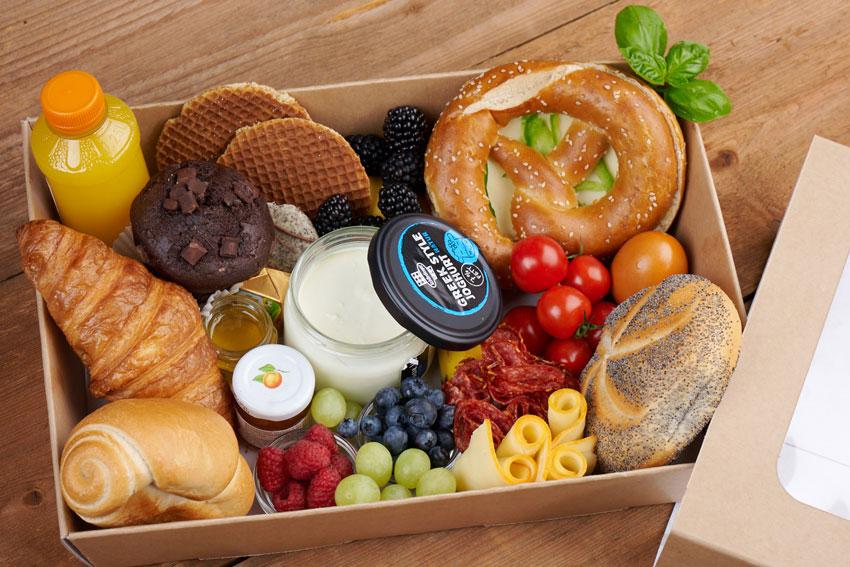Brunchbox Maistapack