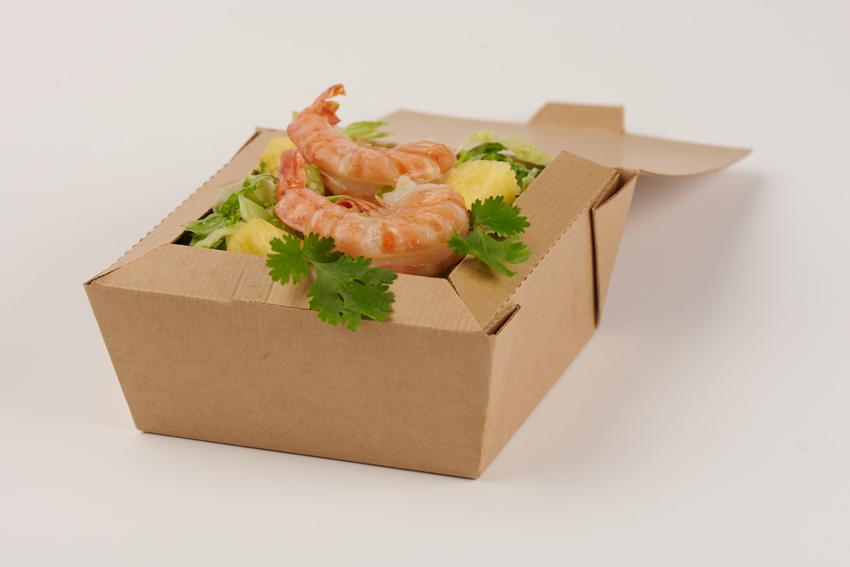 Take-Away-Box Small